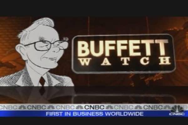 Buffett Speaks