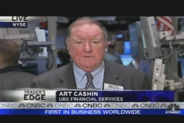 NYSE Trader's Edge