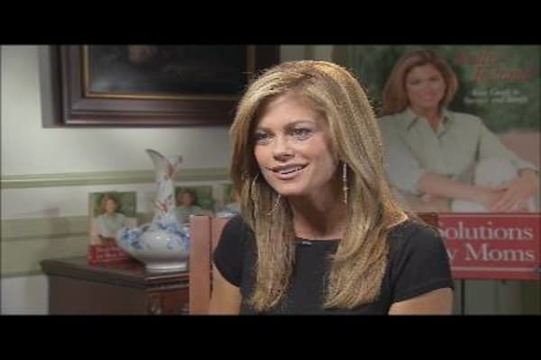 Kathy Ireland – First Job