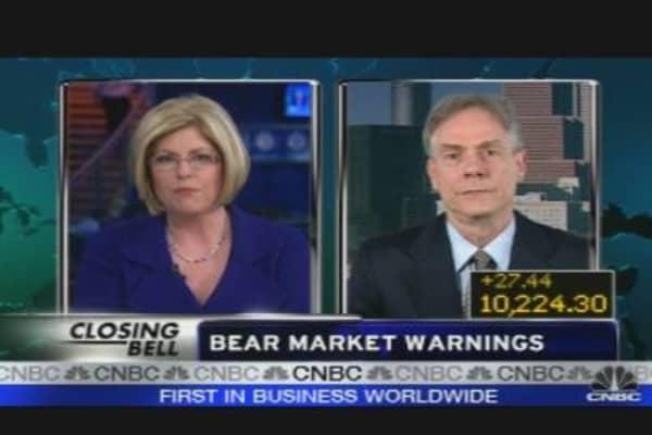 Bear Market & Beyond
