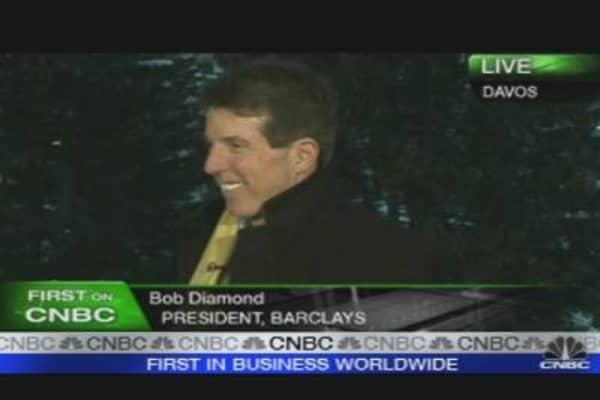 Big is Not Bad for Banks: Diamond