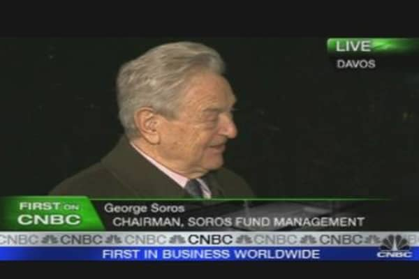 Greece Will Get its Books in Order: Soros