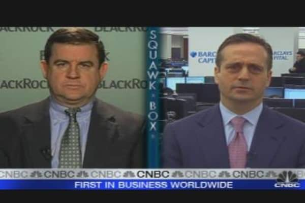 Will Market Turnaround Continue?