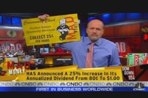 Monopoly Money?