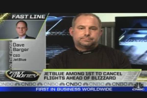 Market Mover: JetBlue