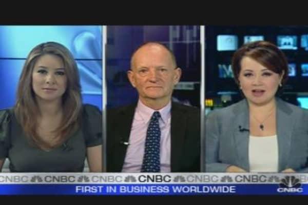 Roche: Fed Testing Wholesale Money Market