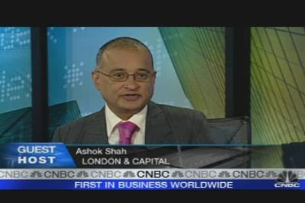Double Dip Could be Around the Corner: CIO