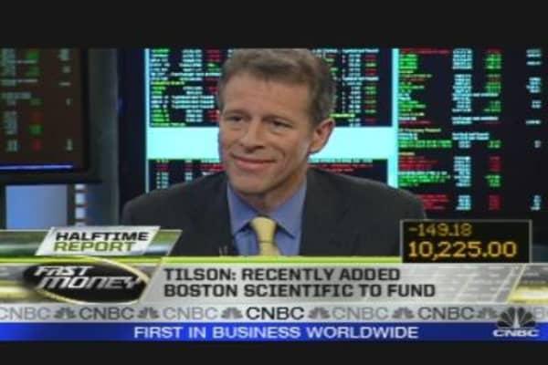 Tilson of T2