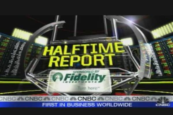 Fast Money Halftime: Word on the Street