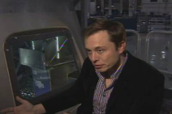 Elon Musk on Safety