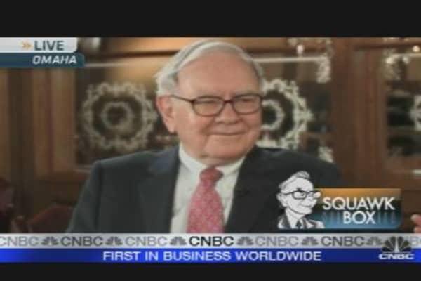Buffett on Health Care