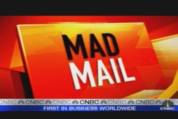 Mad Mail & Outrage