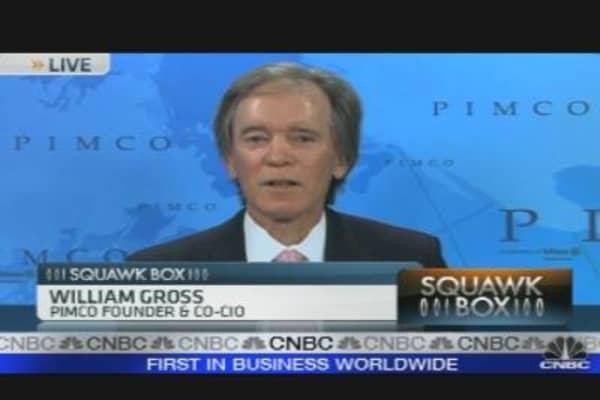 PIMCO's Gross On Jobs