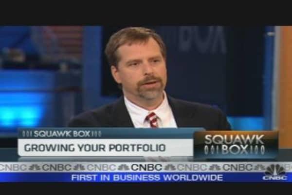 Spotlight on Growth Stocks