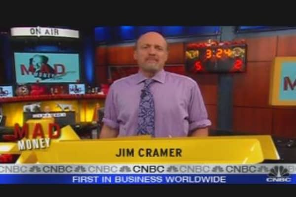 Cramer's IPO Housekeeping