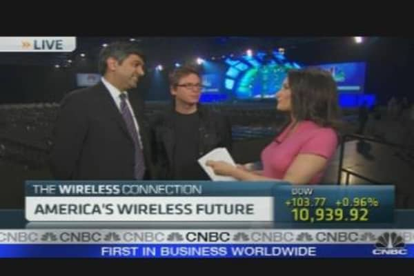 White House CTO on Cyber Security