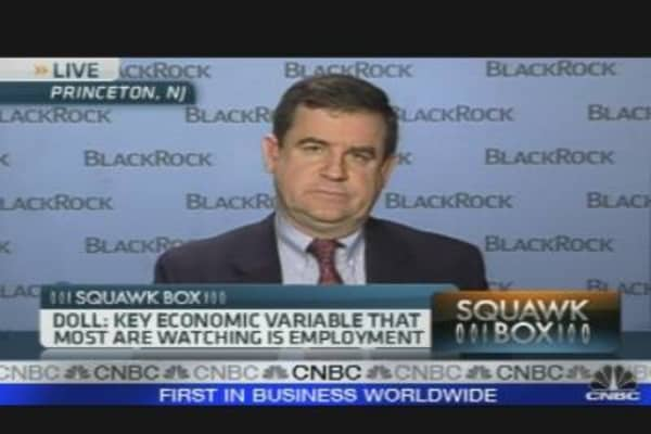 Dow Jonesing for 11,000