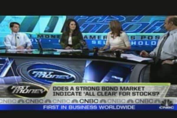 Beyond Stocks: Bonds