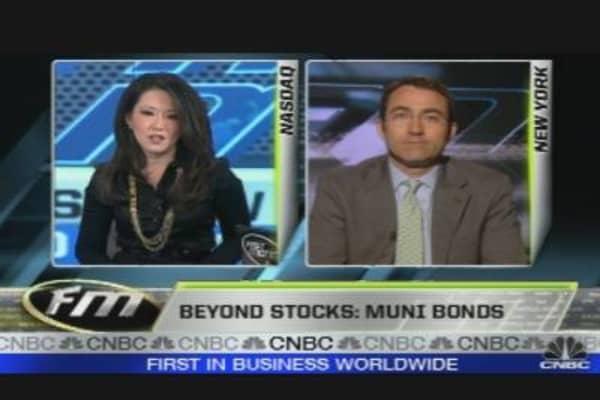 Beyond Stocks