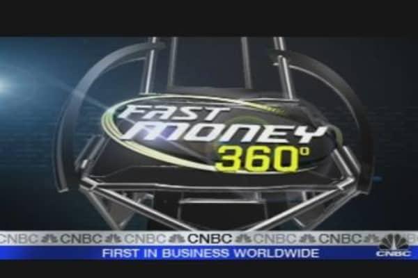 Fast Money 360