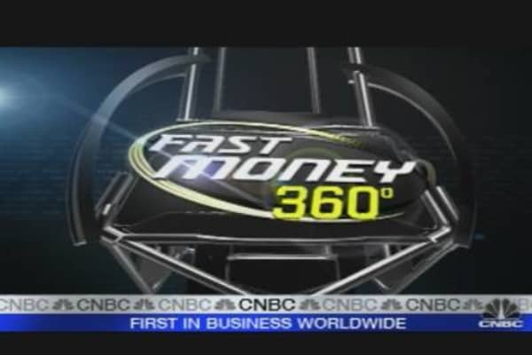 Fast Money 360: Google