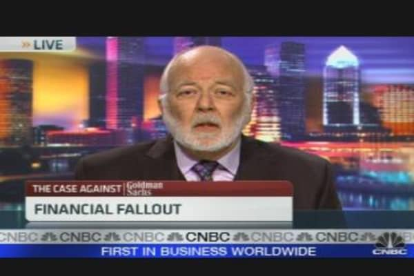 Bove on Financial Fallout