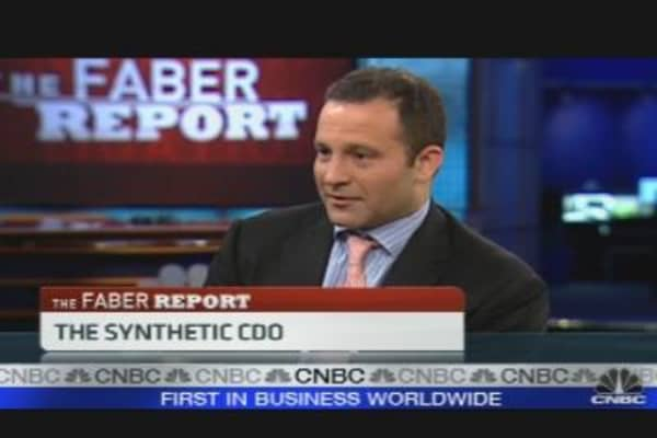 Spotlight on Synthetic CDOs