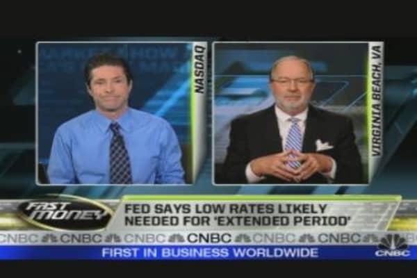 Fed & Rates
