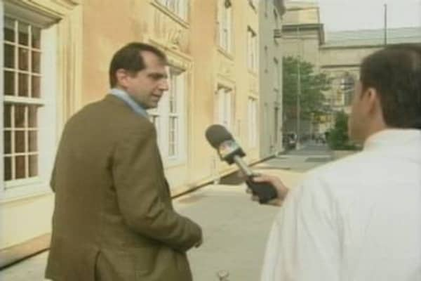 Mike Huckman: Reporter's Reporter