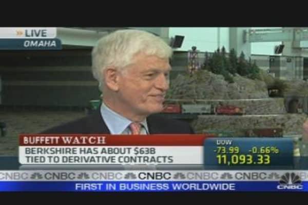 Investors Flock to Omaha