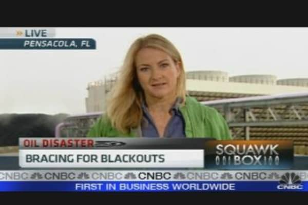 Bracing for Blackouts
