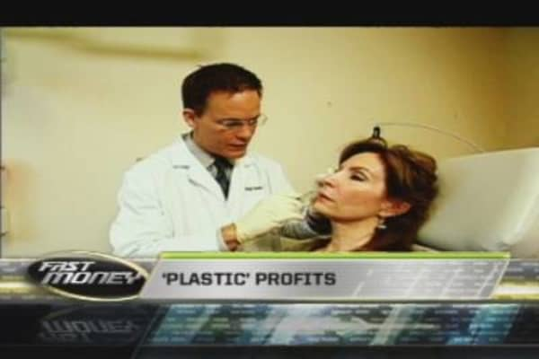 Plastic Profits