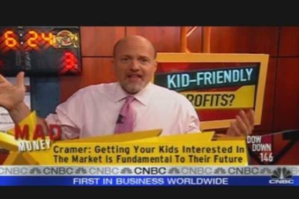 Kid-Friendly Profits?