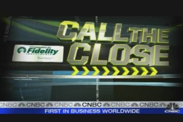 Call to the Close