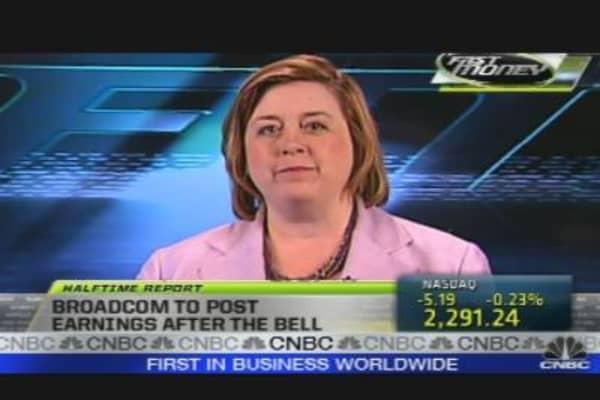 Stock Spotlight: MGM, Boeing