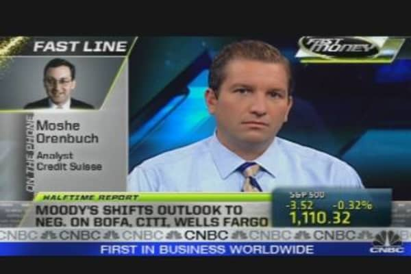 Stock Watch: Chico's, Visa