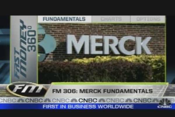 Fast Money 360: Merck