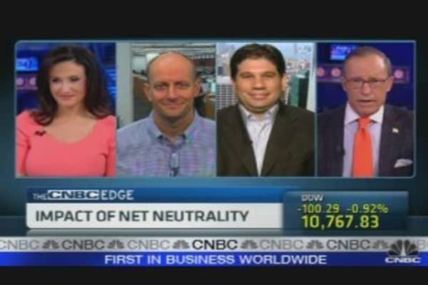 Impact of Net Neutrality