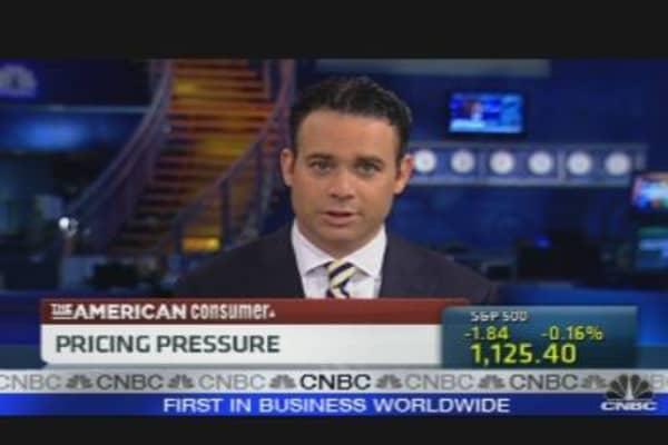 Spotlight on Consumer Stocks
