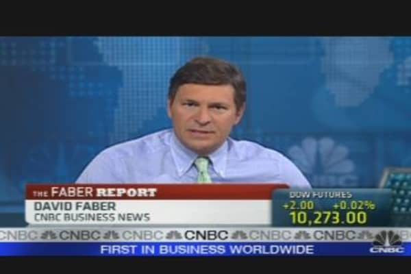 Faber Report