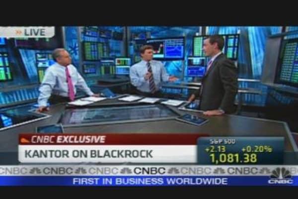 Markets & Equities