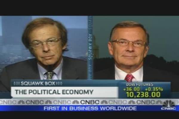 The Political Economy