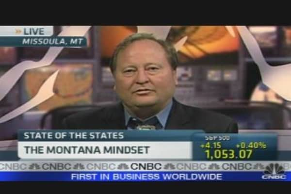 State of the States: Montana