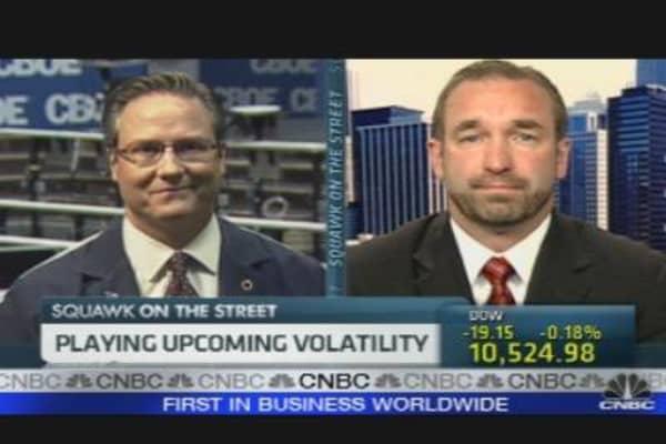 Reading Volatility