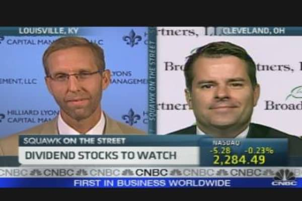 Dividend Stocks to Watch