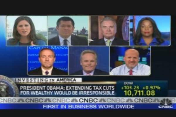 Post-Obama Wrap