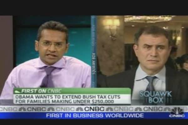 US Needs Payroll Tax Cut