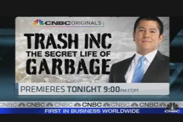 The Trash Trade