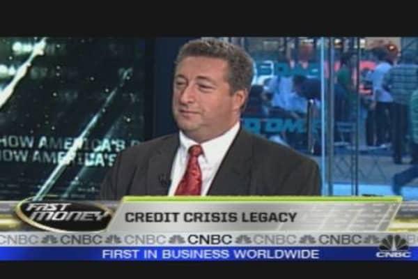 Credit Crisis Legacy