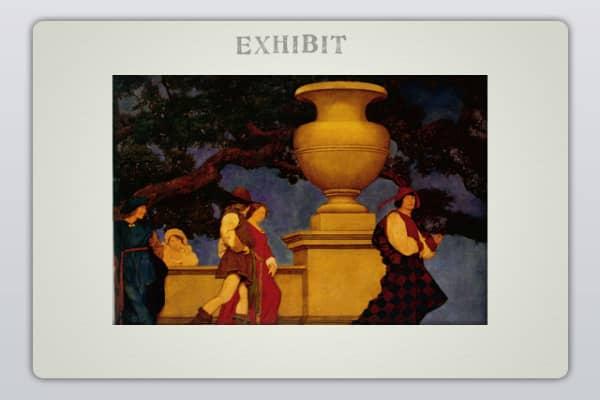 The Art - Exhibit 3B
